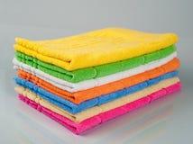 ręcznika wierza Fotografia Stock