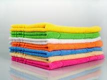 ręcznika wierza Obrazy Royalty Free