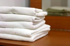 ręczniki Obraz Royalty Free