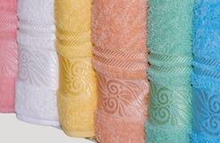 ręczniki Obrazy Stock