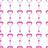 r Día del `s de la tarjeta del día de San Valentín libre illustration
