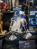 R2D2 Image stock