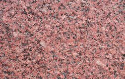 R?d granitbakgrund royaltyfri bild
