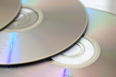 r dvd Zdjęcie Royalty Free