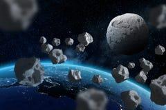 r Elemente dieses Bildes geliefert von der NASA Lizenzfreie Stockbilder