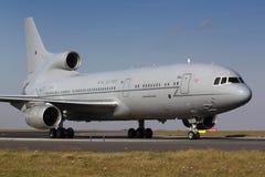 R.A.F. L-1011 Lizenzfreie Stockfotos