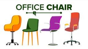 r furniture :   Ilustração lisa isolada ilustração stock