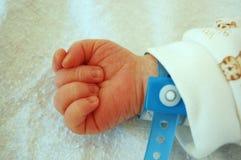 ręka dziecka Zdjęcie Stock