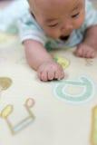 ręka dziecka Fotografia Royalty Free
