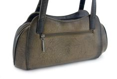 ręka torby Fotografia Stock