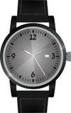 Ręka zegarek Obrazy Stock
