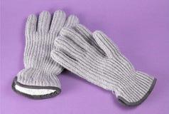 rękawice Fotografia Royalty Free