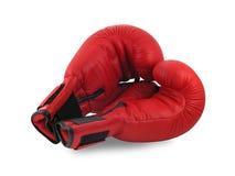 rękawice bokserskie Obraz Royalty Free