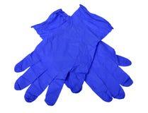 rękawice medycznych Zdjęcia Stock