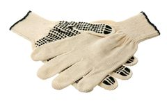 rękawiczek target1652_1_ Obraz Royalty Free