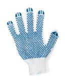 Rękawiczka Obraz Royalty Free