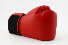 rękawiczka bokserska Obrazy Royalty Free