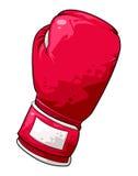 rękawiczka bokserska Zdjęcie Royalty Free