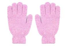 rękawiczki Fotografia Stock