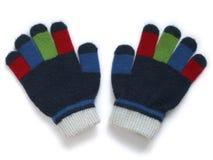 rękawiczki Obraz Royalty Free