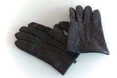 rękawiczki skóra obraz royalty free
