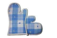rękawiczkowa kuchnia Obrazy Stock