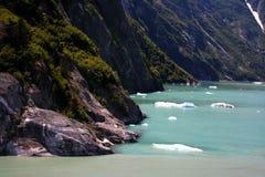 ręki fjord tracy Fotografia Royalty Free