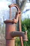 ręki pompa Fotografia Stock