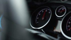 R/min. som accelererar lager videofilmer
