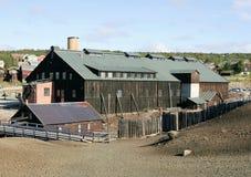 Røros, Norway Stock Images