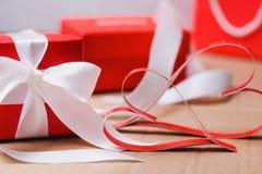 r Walentynki ` s dzień i miłość symbol fotografia stock