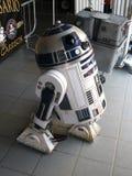 R2-D2 Fotos de archivo