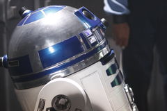 R2D2 Stock Images
