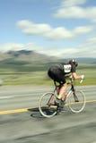 A raça de estrada do circuito de Morgul-Bismarck Imagens de Stock