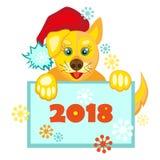 Raça do cão do focinho Imagem de Stock Royalty Free