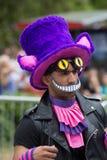 Raça 2015 do Soapbox de Redbull Imagens de Stock Royalty Free
