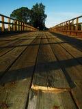 Raad van de brug Stock Afbeelding