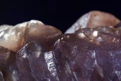 Raadselachtige rotsen Stock Afbeelding