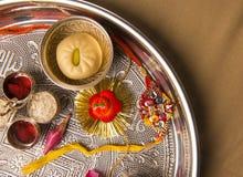 Raakhi Royalty Free Stock Images