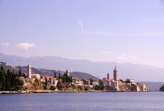 Rab In Croatia Royalty Free Stock Image