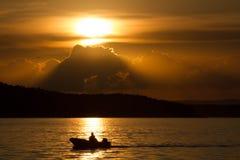 Rab Insel, Kroatien Lizenzfreie Stockfotos