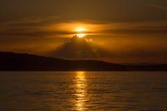 Rab Insel, Kroatien Stockfoto
