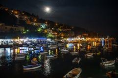 Rabac, Croacia Fotografía de archivo libre de regalías