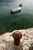 Rabac Croatia Stock Images