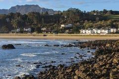 Rabadesella - Asturien - Spanien Lizenzfreies Stockfoto