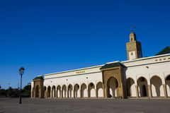 Rabat Stock Photography