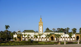 Rabat Immagini Stock