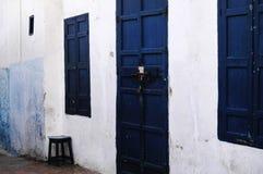Rabat aleje zdjęcia stock