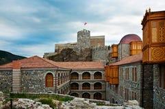Rabat-Festung stockbild