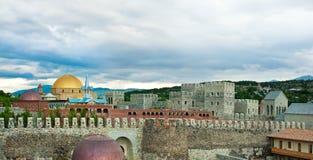 Rabat forteca Zdjęcie Royalty Free